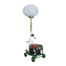 Самые популярные продукты портативный аварийный воздушный шар мобильный свет башня для наружного FZM-Q1000