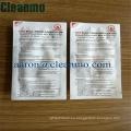 Piel Quirúrgica quirúrgica preparación antiséptica Aplicador de hisopos CHG 3 ml 6 ml, 10.5 ml, 26 ml