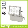 Luz de emergencia recargable de 12W 6W LED para la iluminación industrial