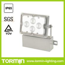 Lumière rechargeable rechargeable de secours de LED