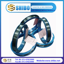 Best Price Polished Pure Customized Tungsten Wire Made in China