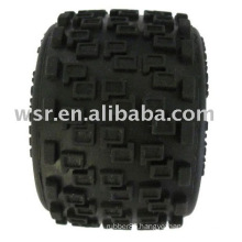 Toy Racing Car Rubber Wheels
