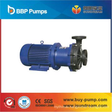 Engineering Plastic Chemical Pump