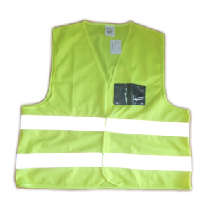 Reflective Vest Biking with ID Delivery on time