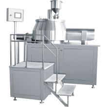 Pharmaceutical Machinery-High Speed Wet Mixer And Granulator