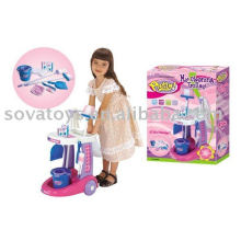 SUPER CLEANING TROLLEY SET-907020218