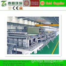 hot  high quality taichang 3600mm copy paper making machine