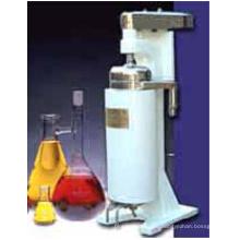 Высокопроизводительный центробежный сепаратор центрифуги с центробежным маслом Gf105