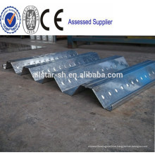 Metal Floor Deck Roll Forming Machine In China