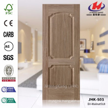 Dent 12mm Model Door Skin EV Black Walnut Interior Press Model Door Panel Cost