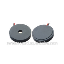 factory price piezoelectric buzzer 5v 22mm 2khz low frequency buzzer