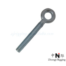 JIS Drop Forged Iron Turnbuckles Bolt And Body