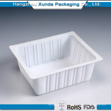 Customizing Blister Plastic Container for Tofu Tray