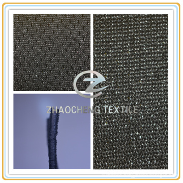 3D Hard Mesh Fabric for Curtain and Military Use