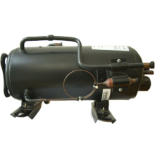R404A 1ph compressor with refrigeration unit