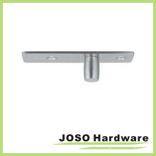 Conector de cristal de pivote de la pared superior del estilo de Dorma para la fijación del remiendo