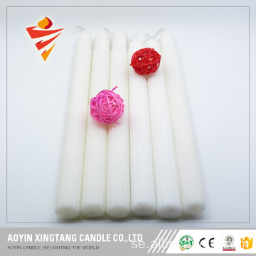 21g Angola Hem Använd Candle White Candle