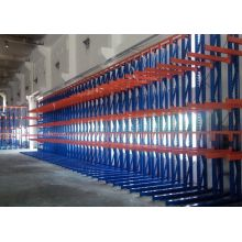 Warehouse Cantilever Shelving Systems