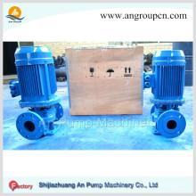 Pompe à eau en ligne de refroidissement à haute pression