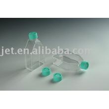 frascos de cultura de células