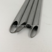 Aluminum Threaded Tube for Automobile Heat Exchangers