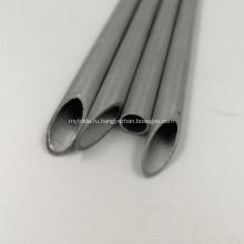 Алюминиевая резьбовая трубка для автомобильных теплообменников