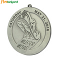 Metal Medals Hollow Design Usage voor Souvenir