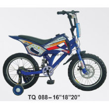 "Niños Bike Motor Style 12 """