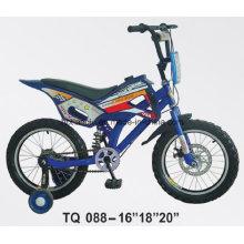 """Estilo do motor da bicicleta das crianças 12 """""""