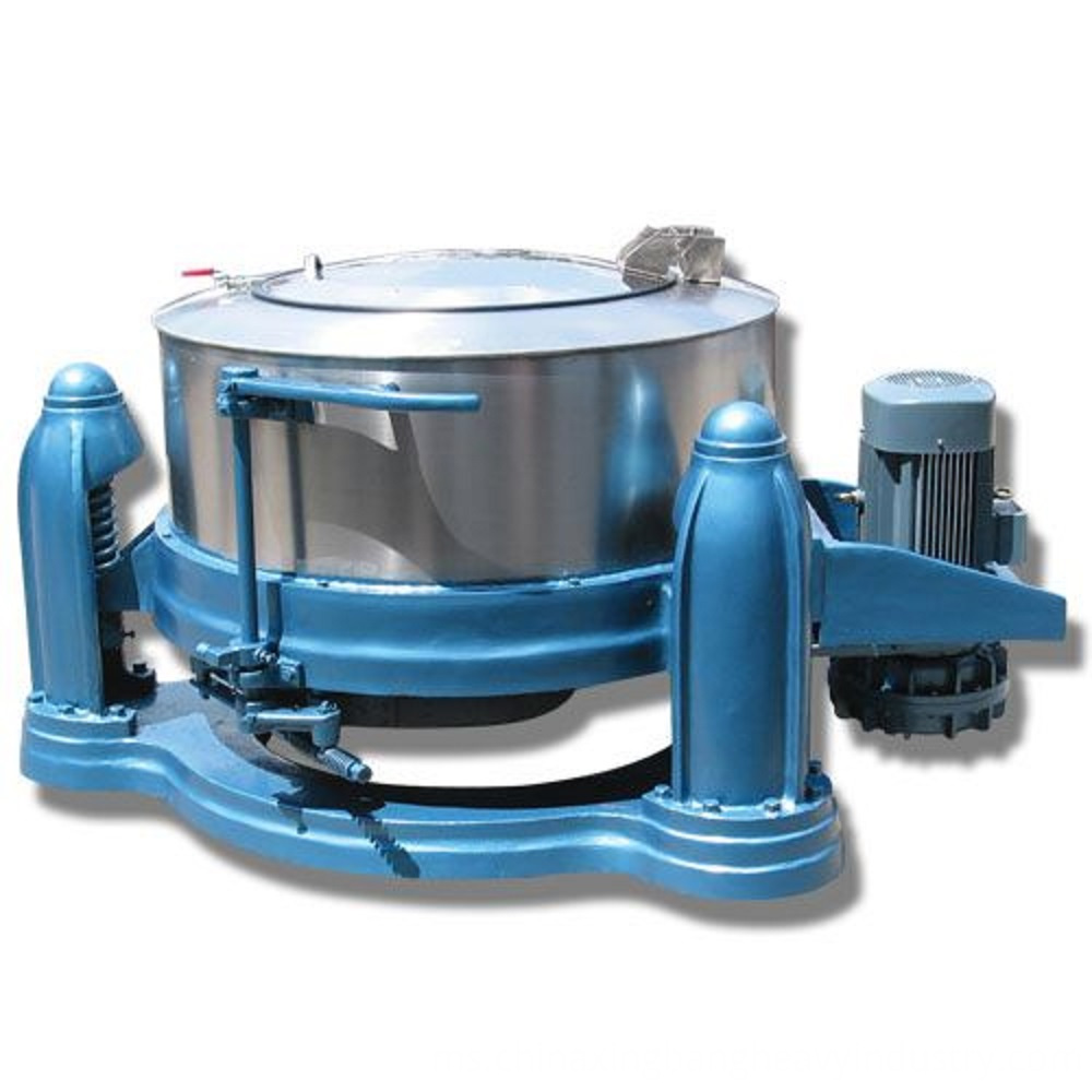industrial centrifugal dryer