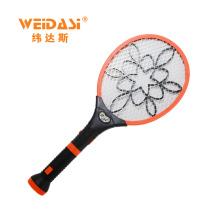 WEIDASI WD-9888 de 3 camadas de metal líquido elétrico Mosquito Swatter Bat