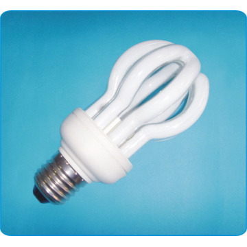 4U 36w Small Lotus Energy Efficient Light Bulb