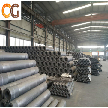 Good carbon electrodes graphite for Smelting industry
