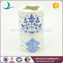 YSb50133-02-th Eco bule titular escova de dentes de flor para casa