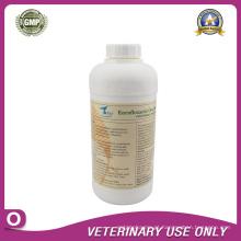 Medicamentos Veterinários de Enrofloxacina Solução Oral (10%)
