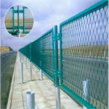 Security Expanded Metal Fence