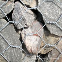 Hot Dipped Galvanized Gabion Wire Mesh (TYE-13)
