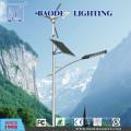 Preço competitivo de 6m 50W para a luz de rua solar da venda (bdtyn-a2)