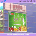 High Brightness 7000CD/M2 P8 Outside Full Color LED Wall Advertising