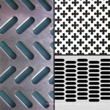 Stainless Steel Perforated Sheet/Perforated Metal Sheet/Perforated Mesh