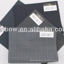 Filarte Super150 Fine quality Italia design worsted wool fabric in stock