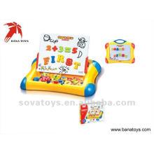 Brinquedo de mesa de desenho magnético