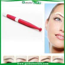 tatouage de sourcils temporaire 2015 getbetterlife point chaud, machine de tatouage sourcil broderie, stylo de broderie
