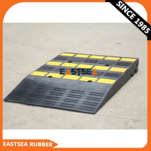 New Items Portable Rubber 500MM Width Car Safety Curb Ramp