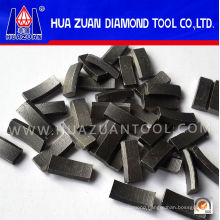 Duarable Reinforce Concrete Drill Core Bit Segment for Sale