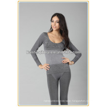 custom seamless long johns thermal underwear,wholesale women long johns for winter