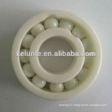ceramic high speed ball bearing 6008