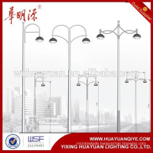 carbon steel Garden Lamp Poles