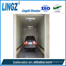 Car Elevator with Stainless Steel