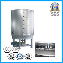 Continuous Rotary Drying Tray for Starch